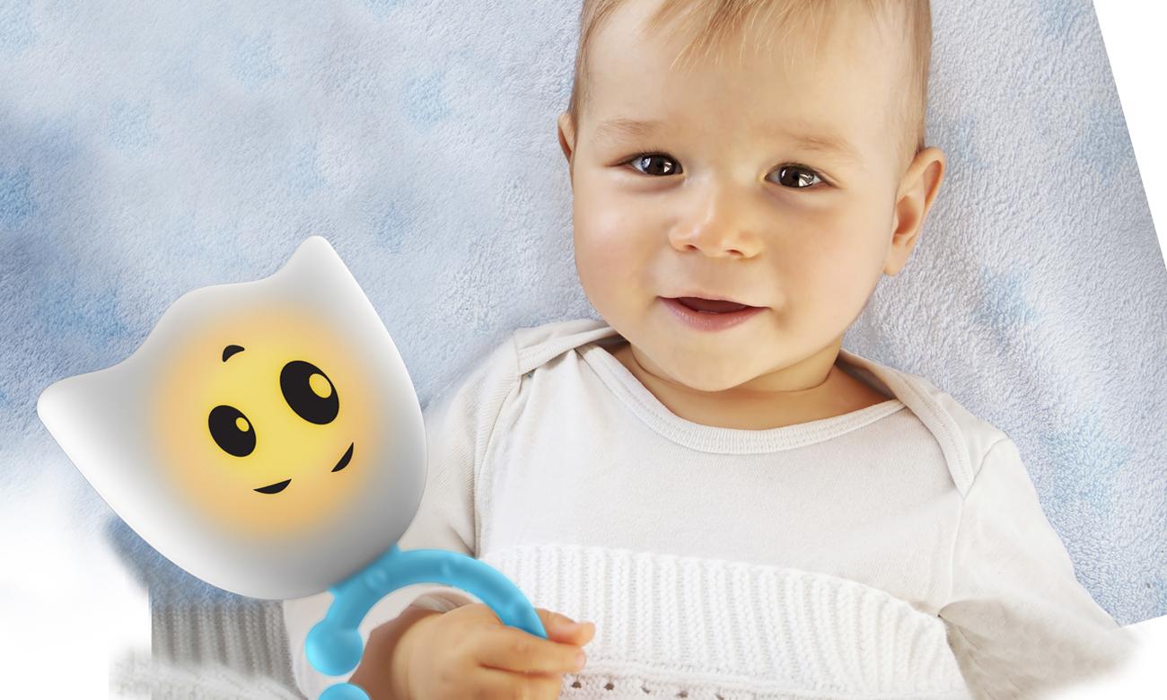 lampka do pokoju dziecka z pozytywką dumel