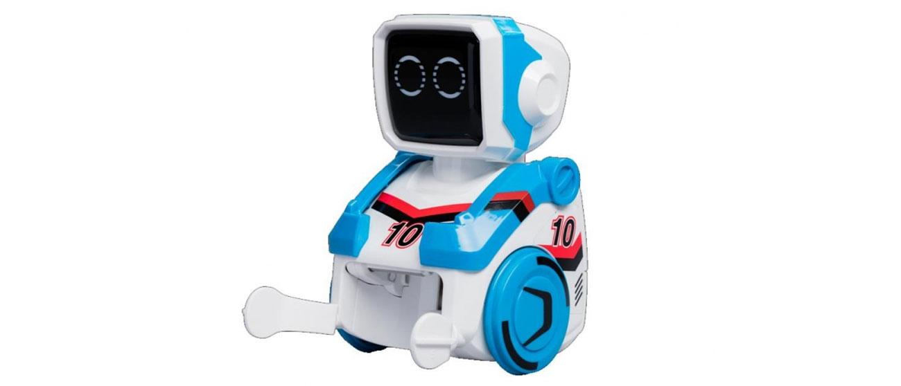Dumel robot Silverlit Kickabot S88548