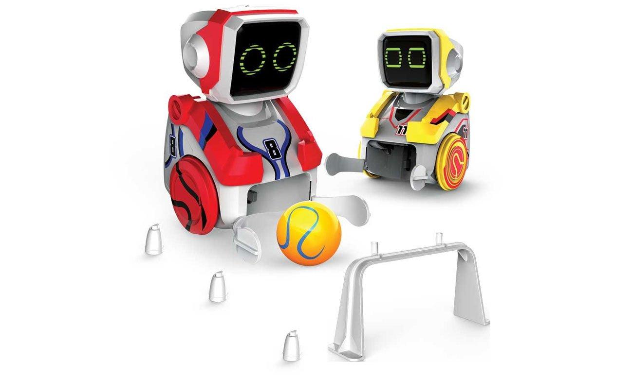 Dumel robot Silverlit Kickabot S88549