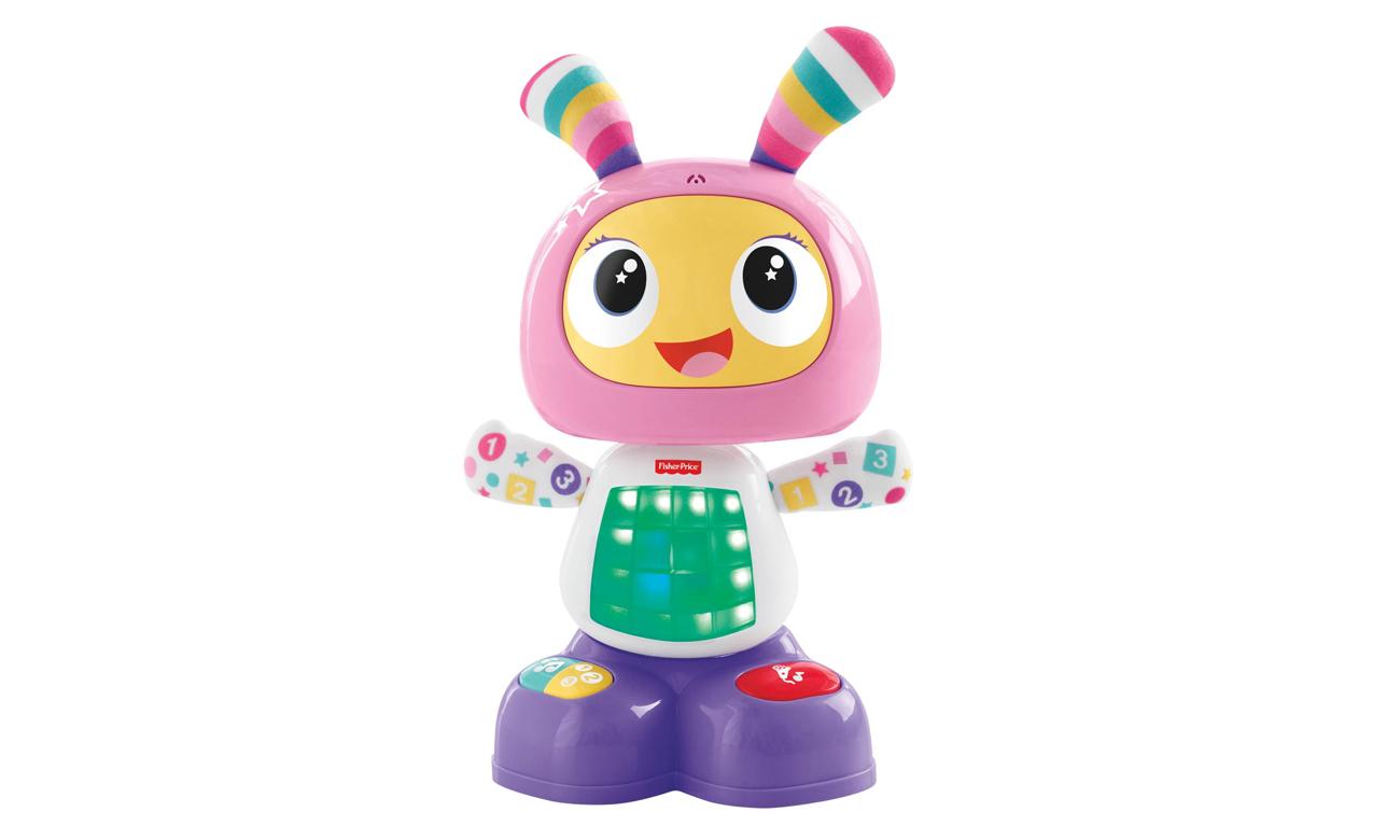 fisher price zabawka interaktywna Bella Tańcz i śpiewaj ze mną