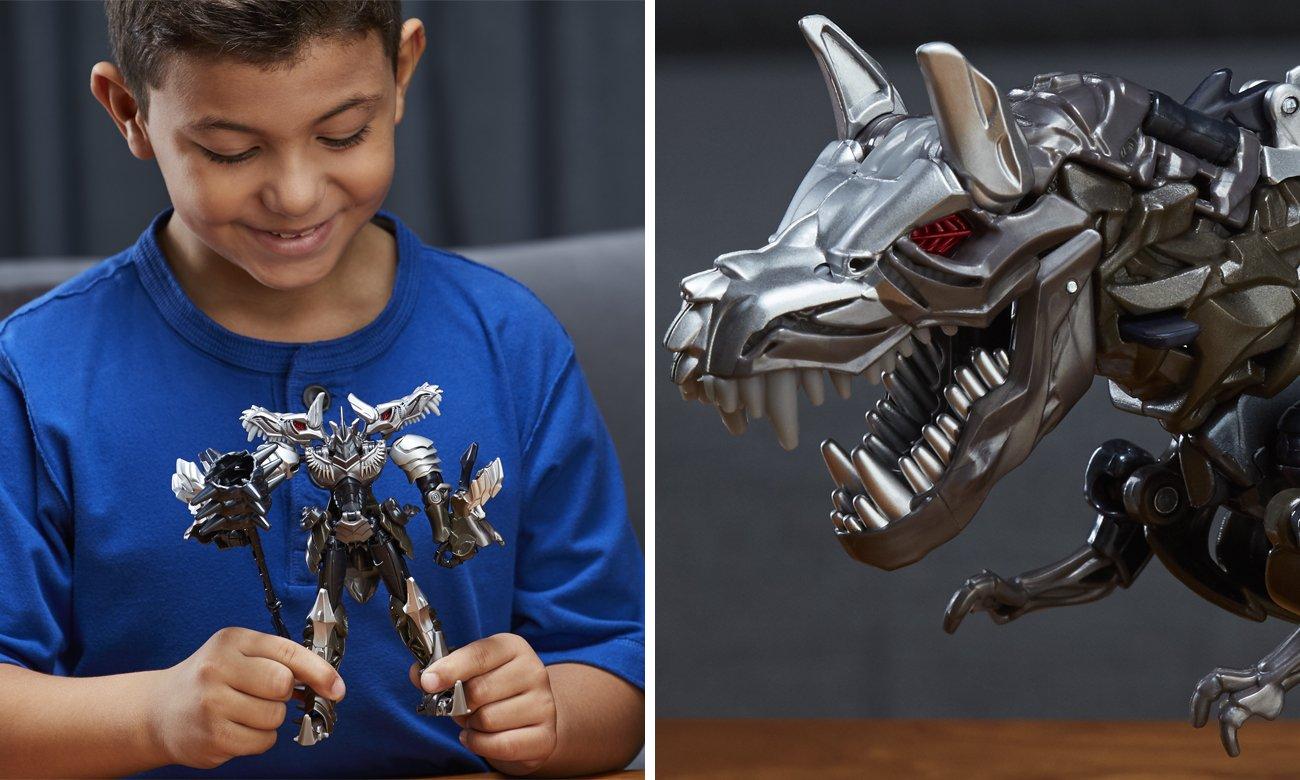 transformers figurka