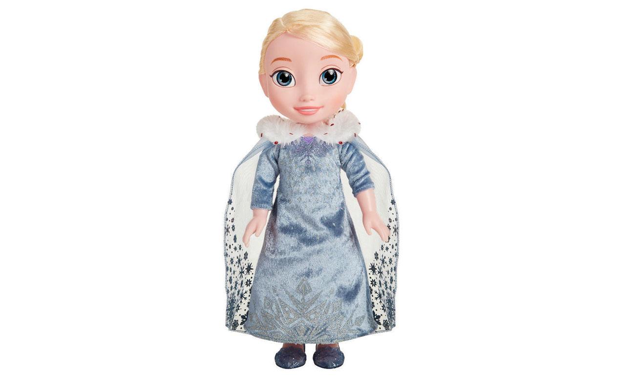 Disney Śpiewająca Elsa Kraina Lodu: Przygoda Olafa