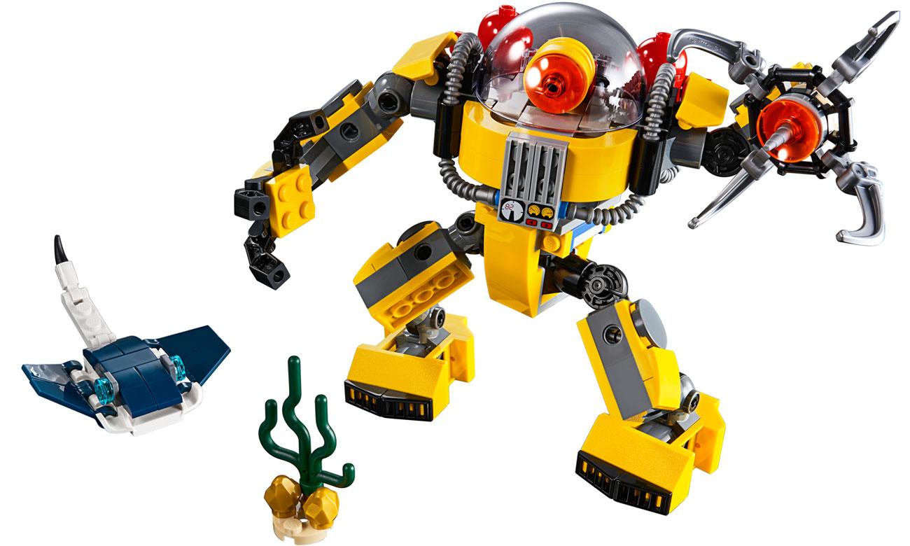 lego Creator 31090