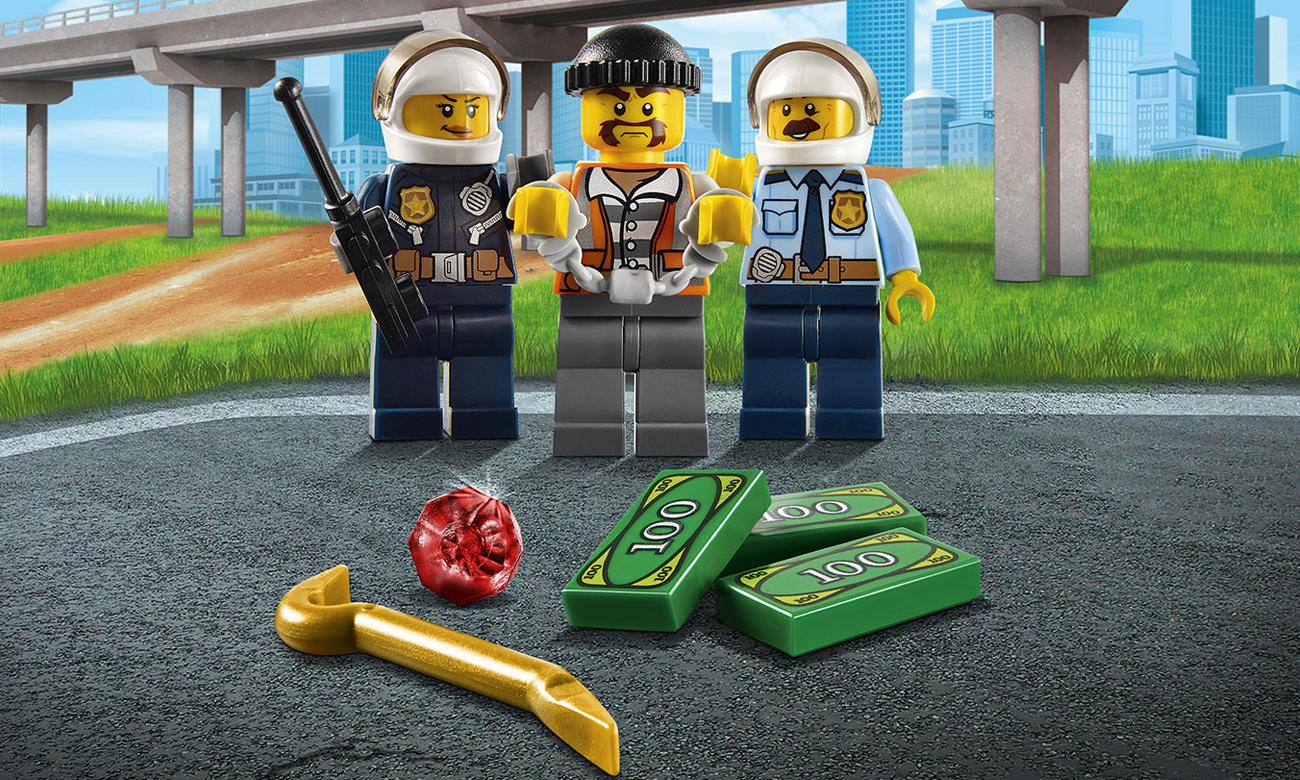 LEGO® 60137