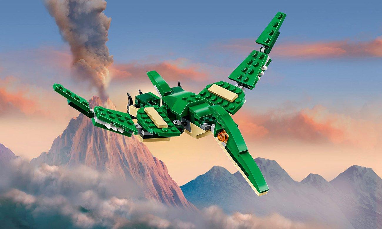 LEGO® 31058