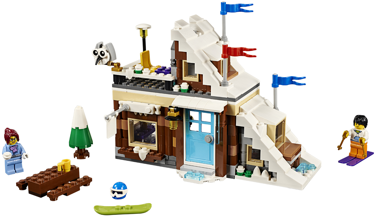 LEGO 31080