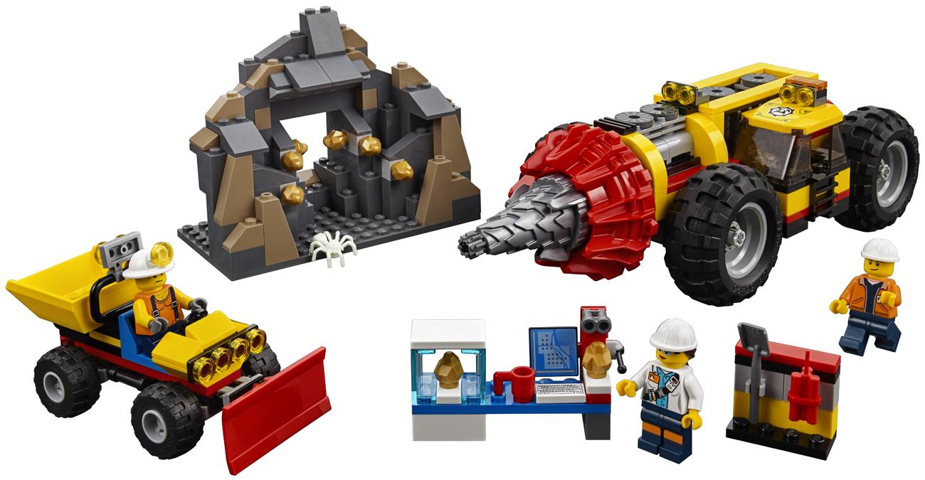 LEGO® 60186