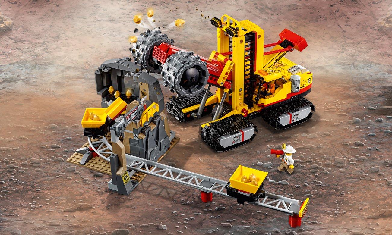 LEGO® kopalnia