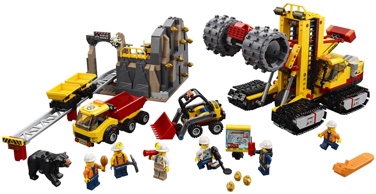LEGO® 60188