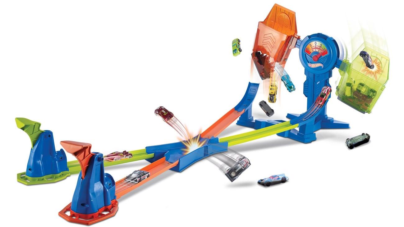 Mattel Hot Wheels Waga Zwycięstwa FRH34
