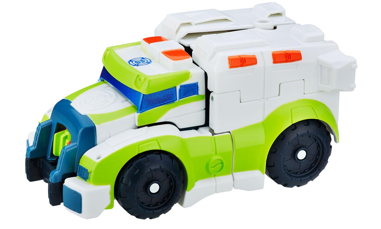 Zabawka Playskool Transformers Rescue Bots Medix B4601