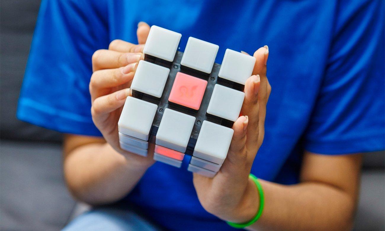 TM Toys Kostka Rubika Spark