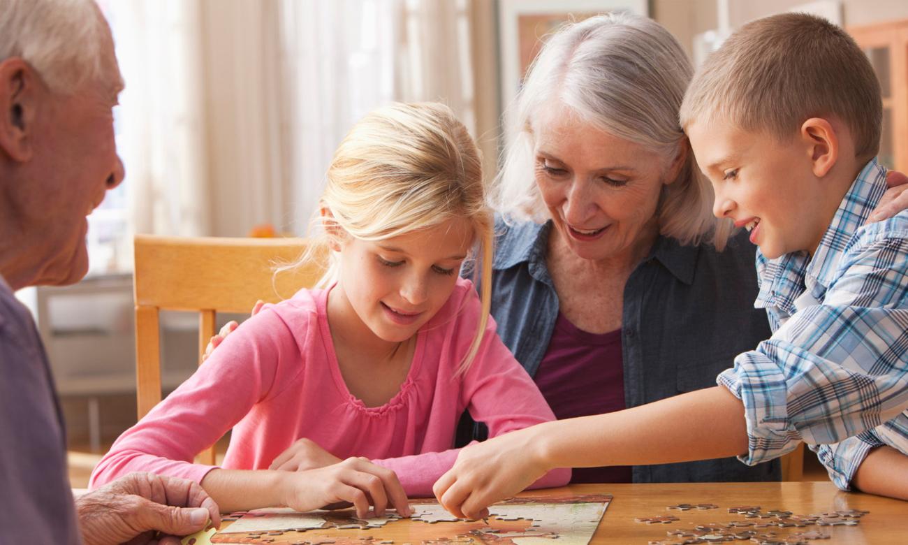 Puzzle Trefl dla dzieci od 6 roku życia