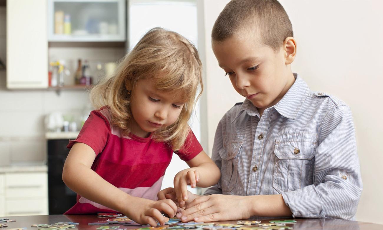 Puzzle Trefl dla dzieci od 7 roku życia