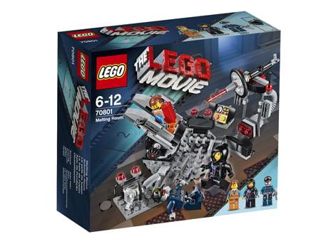 Lego The Movie Sala Tortur Klocki Lego Sklep Internetowy Alto