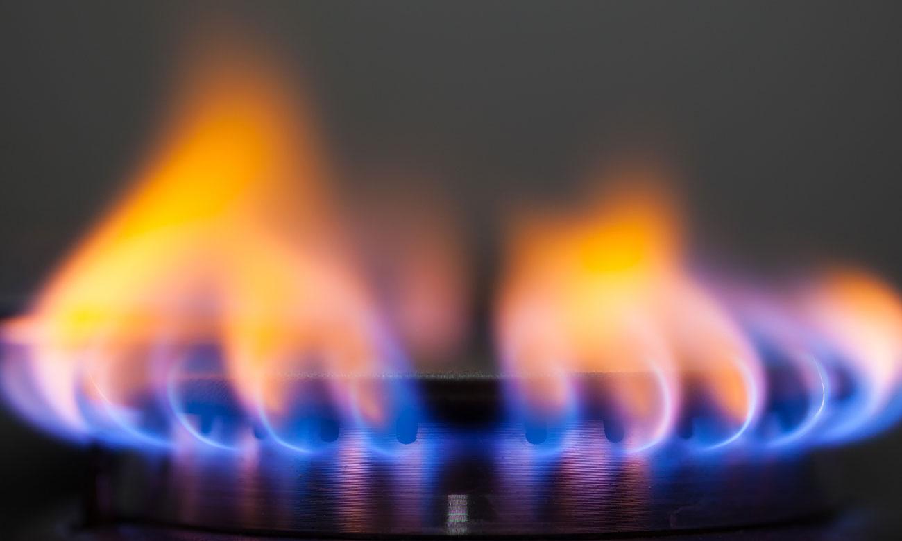 Zapalarka gazu w Amica PG6411SRW