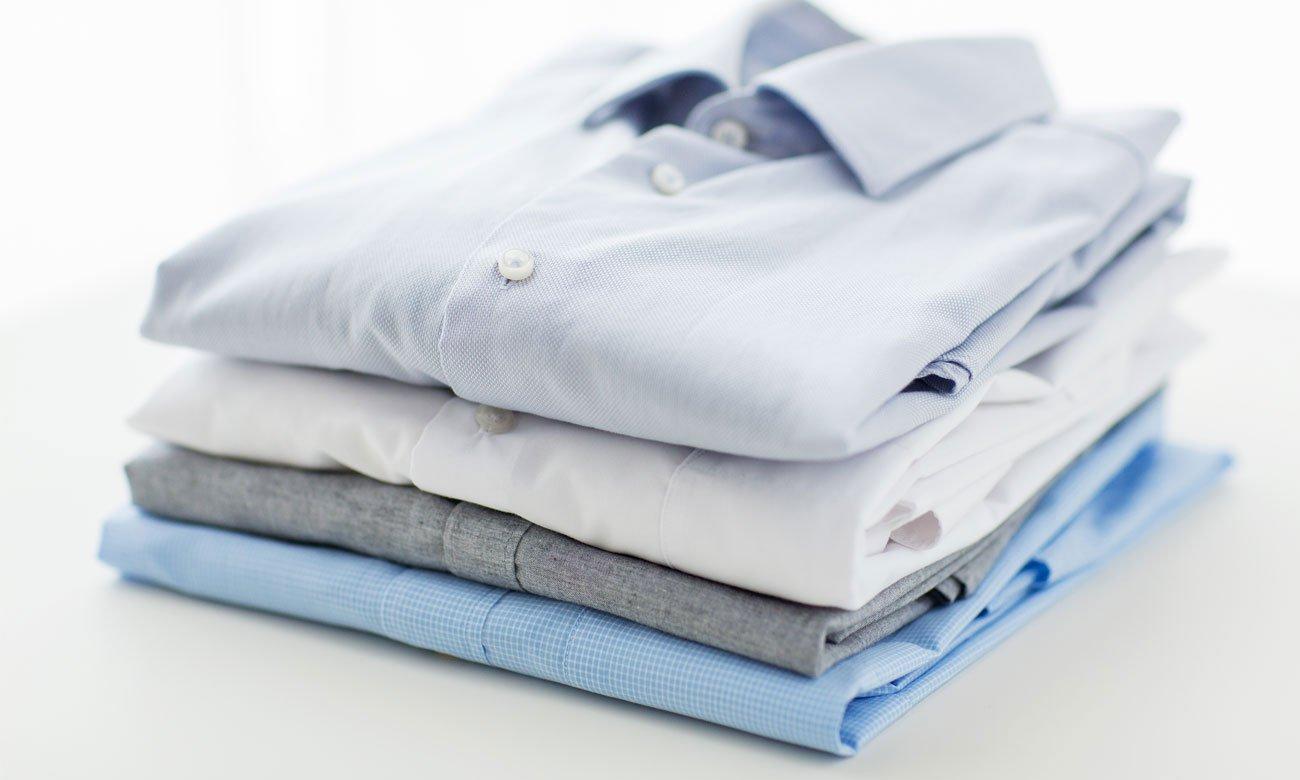 Program do suszenia koszul w suszarce Beko DPY8506GXB1