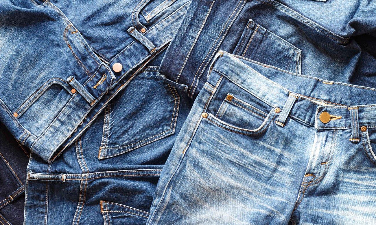 Suszenie Jeans, dzięki Programowi Jeans w suszarce Beko DPY8506GXB1