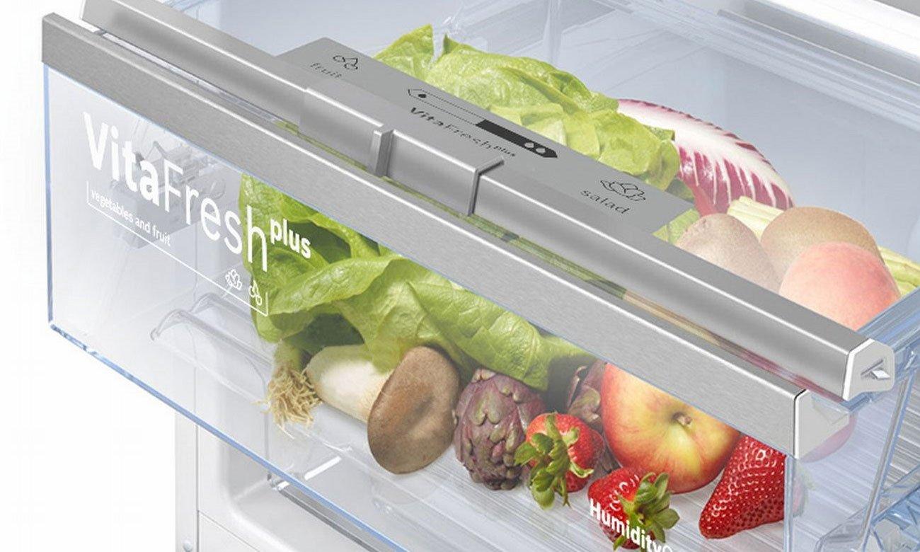 Komora VitaFresh Plus w lodówce Bosch KIL82AF30
