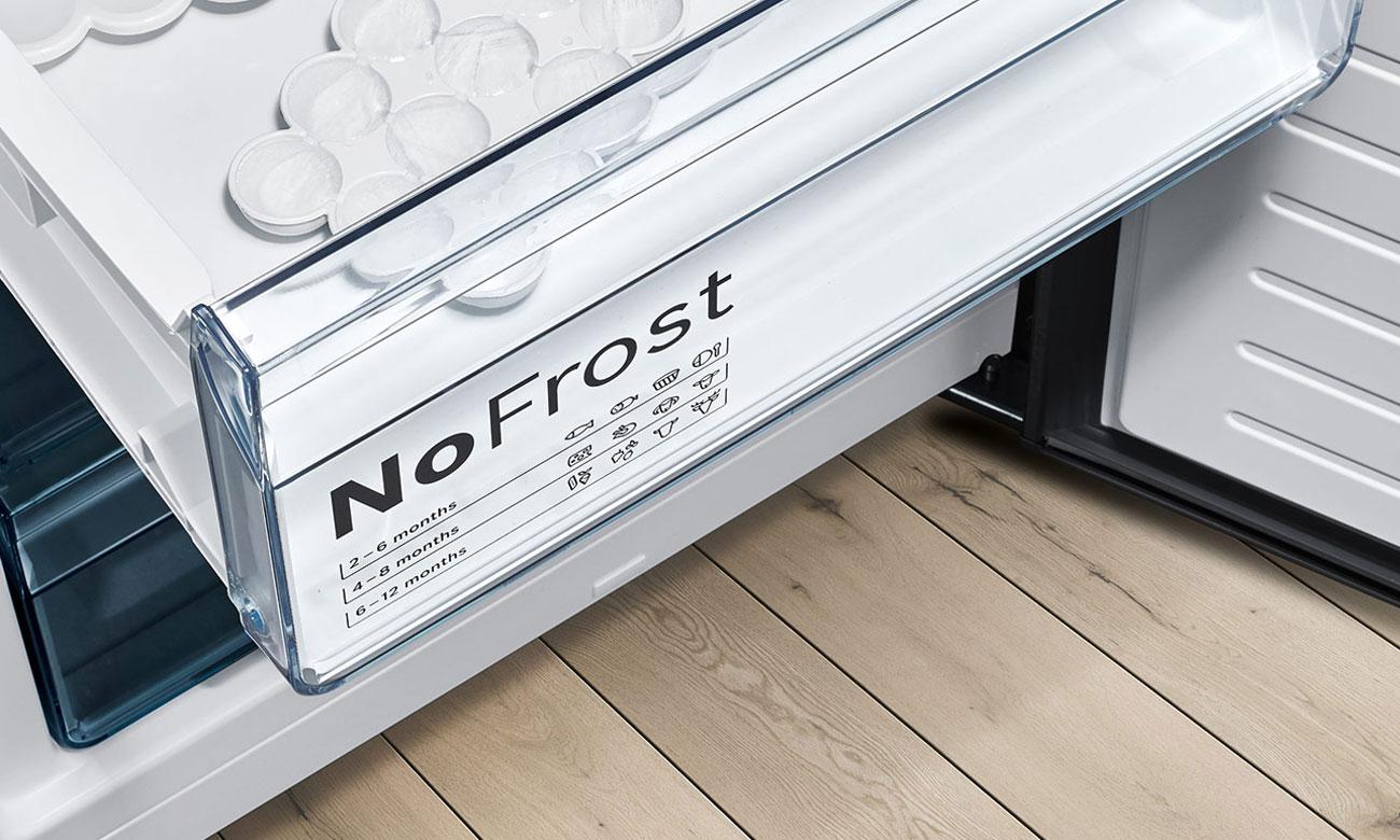 NoFrost w lodówce Bosch KIN86KS30