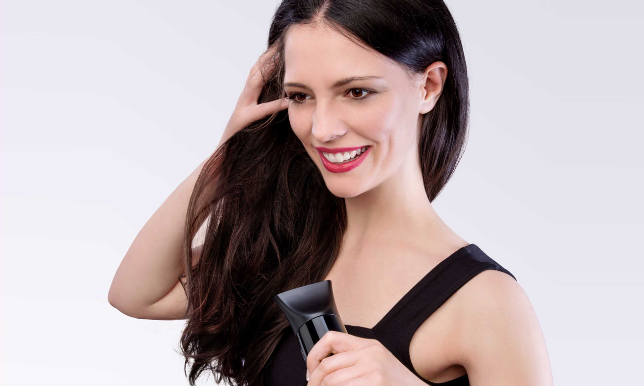 Suszarka do włosów Braun Satin Hair 7 Professional HD785