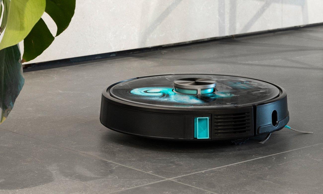 Najlepszy Robot sprzątający Cecotec Conga 5490