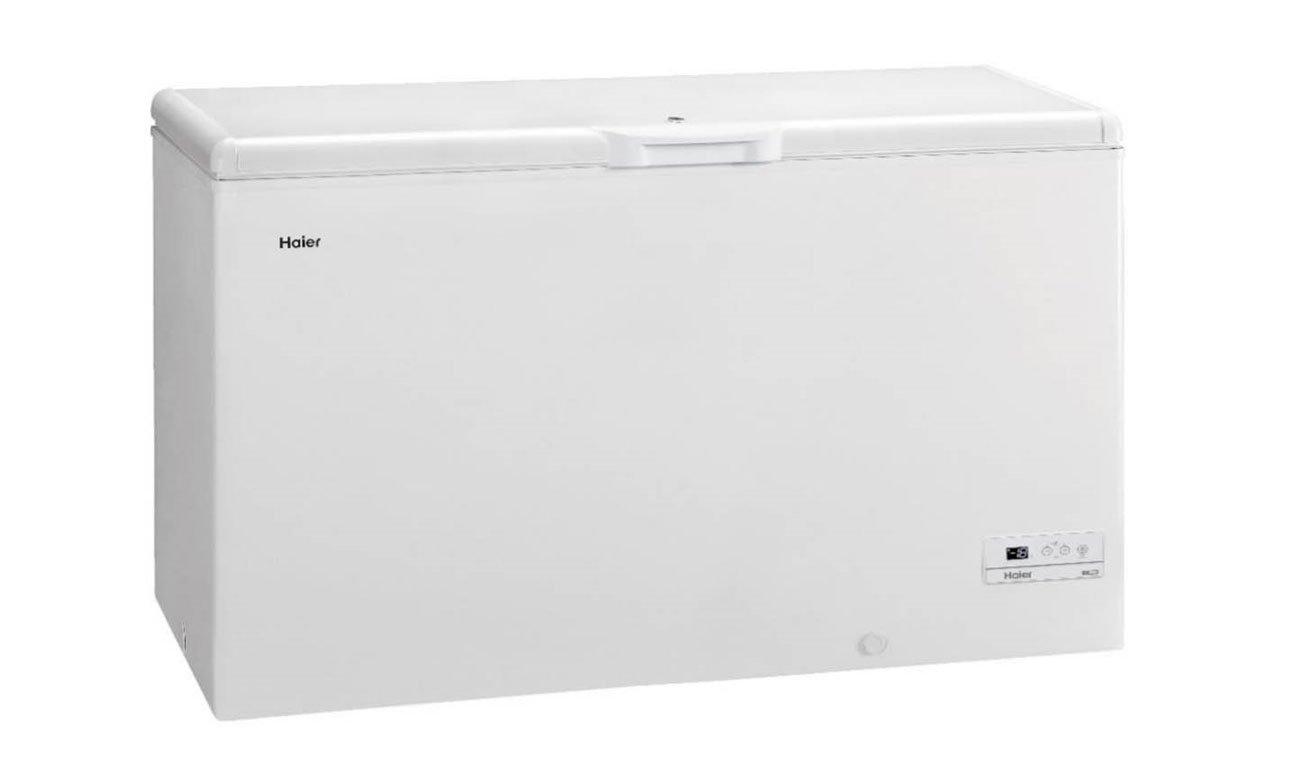 Zamrażarka skrzyniowa Haier HCE-519RP