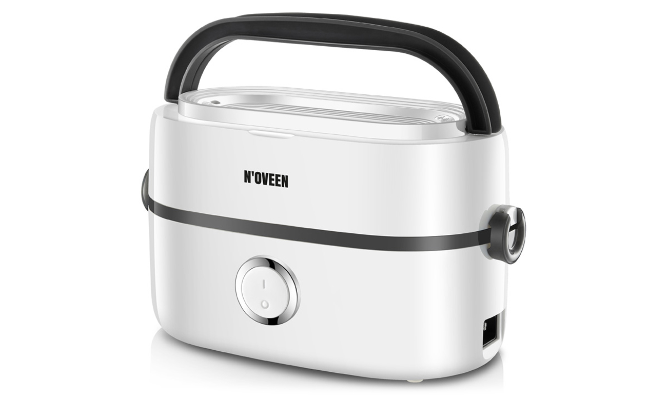 Multi Lunch Box N'oveen MLB810 X-LINE