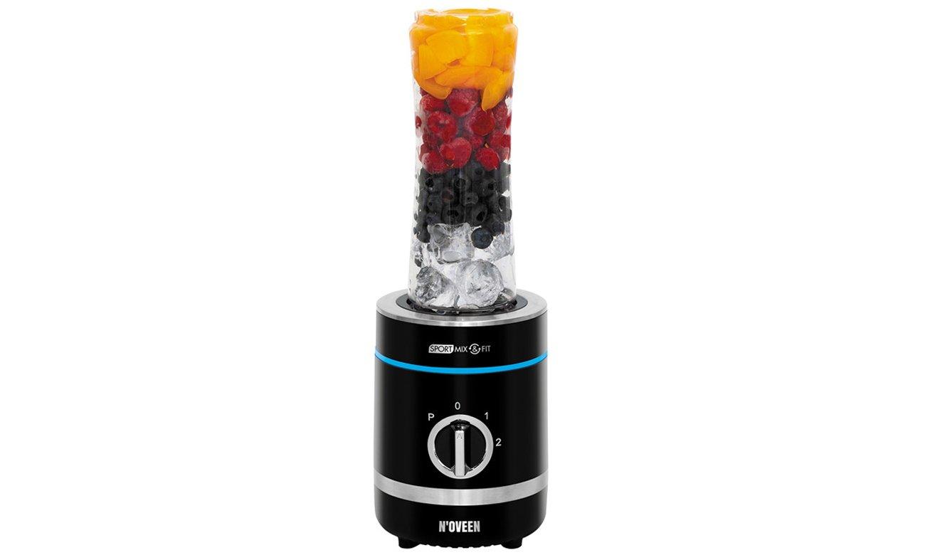 Blender N'oveen Sport Mix & Fit SB1000 Xline