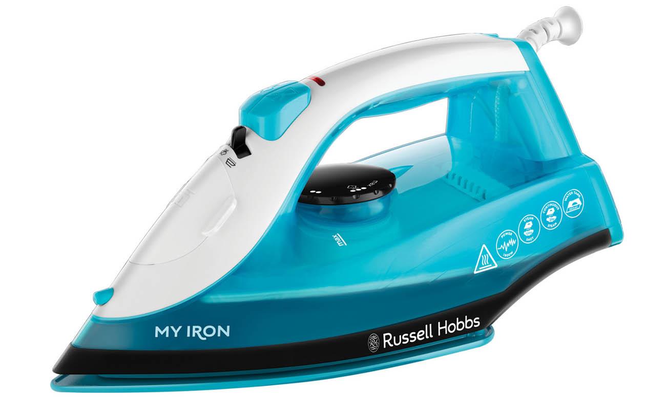 Żelazko parowe Russell Hobbs My Iron 25580-56