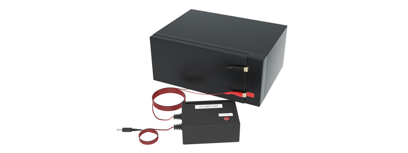 Dodatkowy zasilacz do płyty Solgaz GPC 4+1 LPG