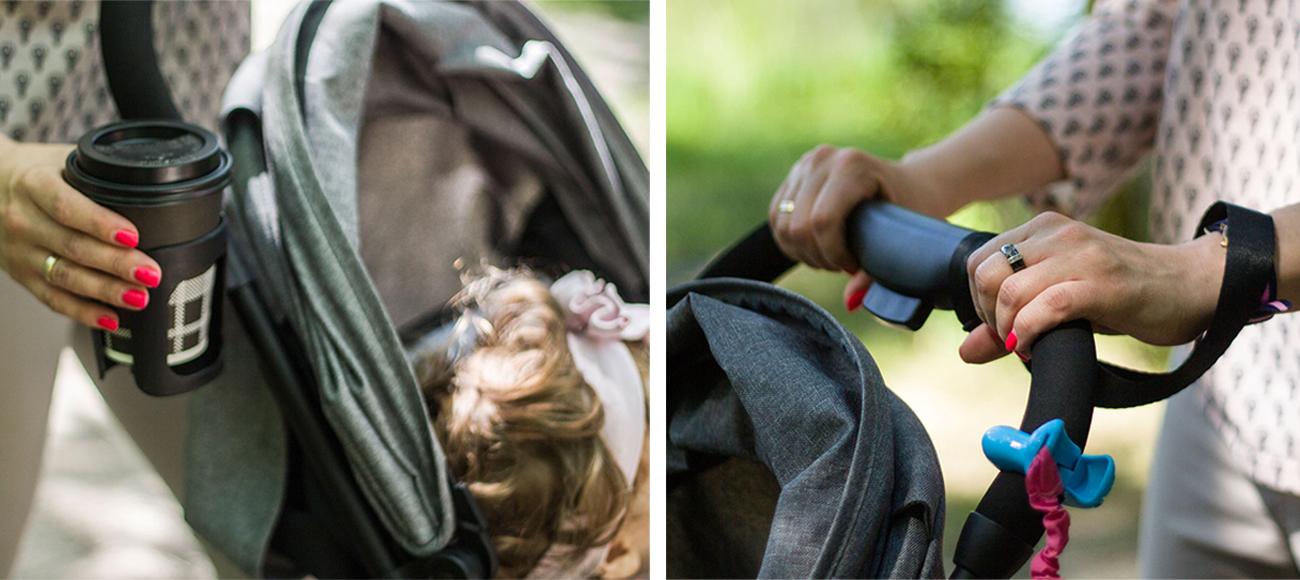 spacerówka dla dziecka kinderkraft
