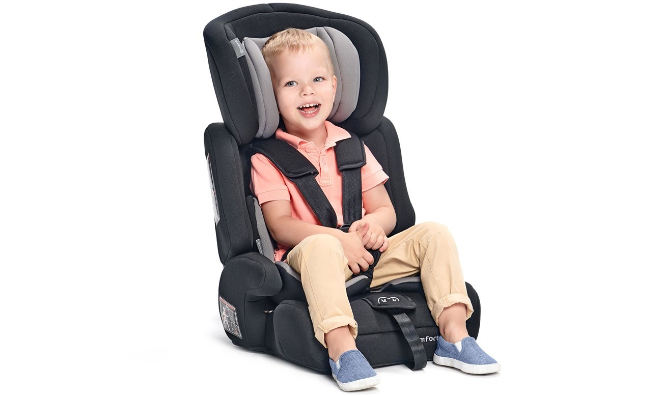 Fotelik Kinderkraft Comfort Up