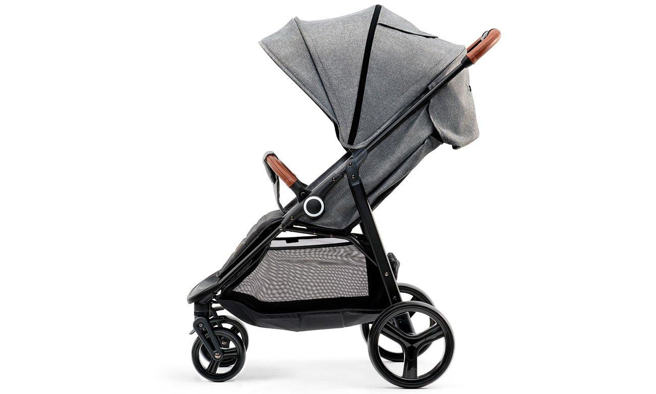 Wózek spacerowy KinderKraft Grande