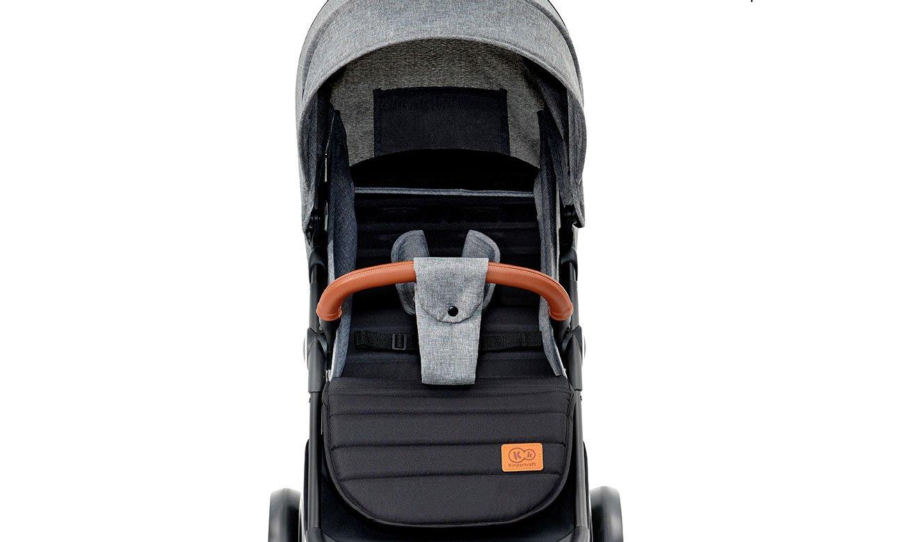 Wózek KinderKraft Grande