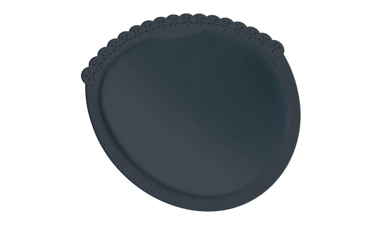Wkładki laktacyjne LOVI czarne 5903407196114