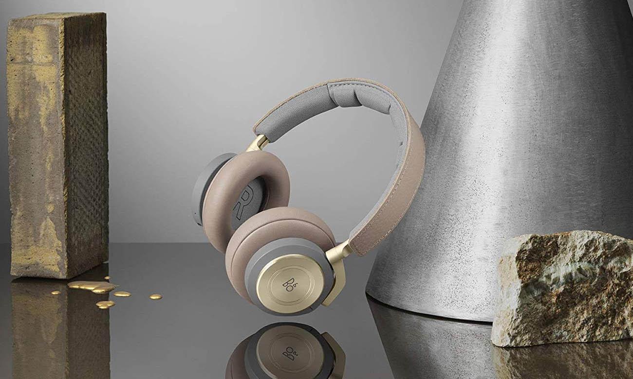 Luksusowe słuchawki bezprzewodowe Bang&Olufsen BEOPLAY H9 trzeciej generacji