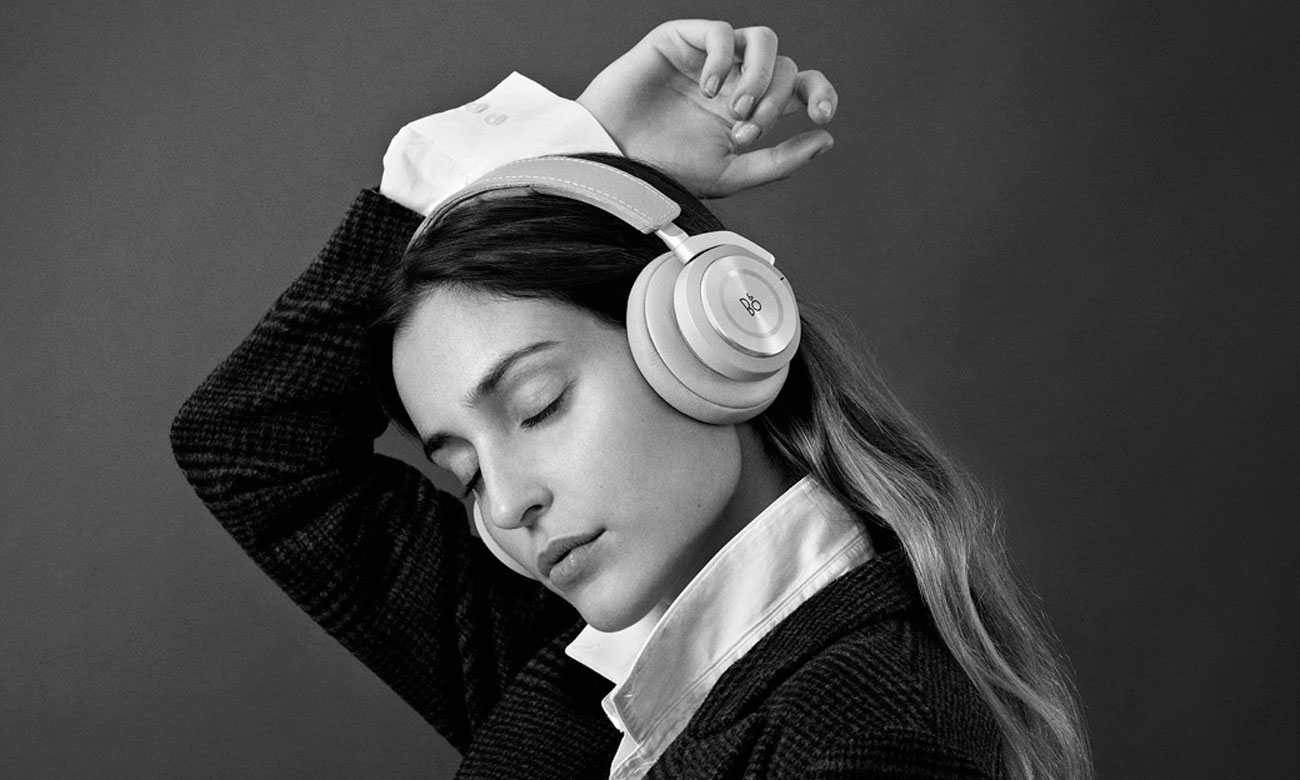 Luksusowe słuchawki bezprzewodowe Bang&Olufsen BEOPLAY H9iNTL
