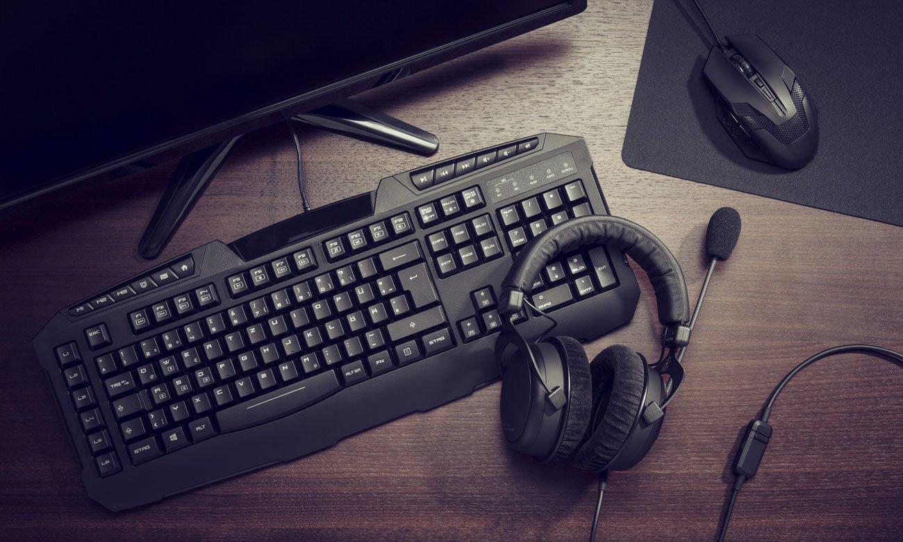 Słuchawki dla graczy Beyerdynamic MMX300 2 gen.