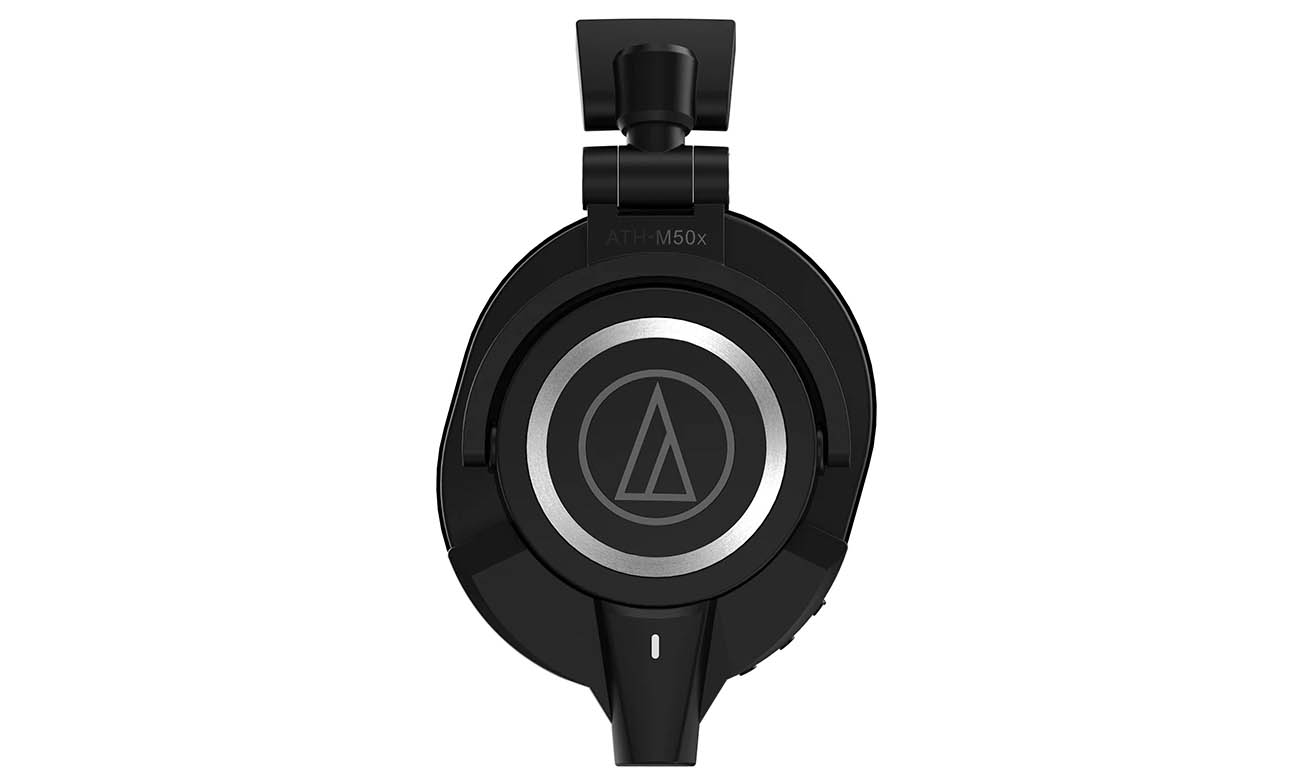 Adapter Bluetooth FiiO BTA10 do Audio-Technica M50X