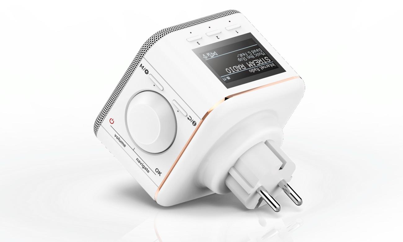Hama IR40MBT połączenie z domową siecią Wi-Fi