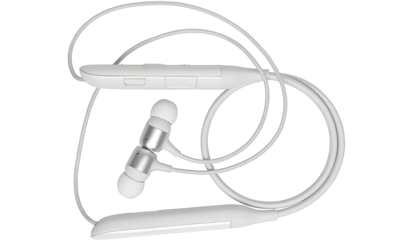 Słuchawki bezprzewodowe JBL LIVE 220BT białe