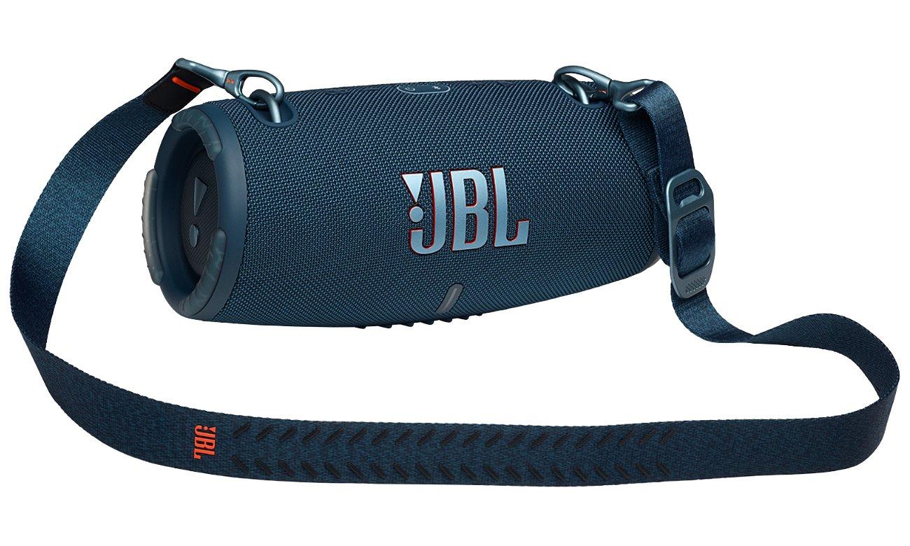 Wytrzymały głośnik przenośny JBL Xtreme 3