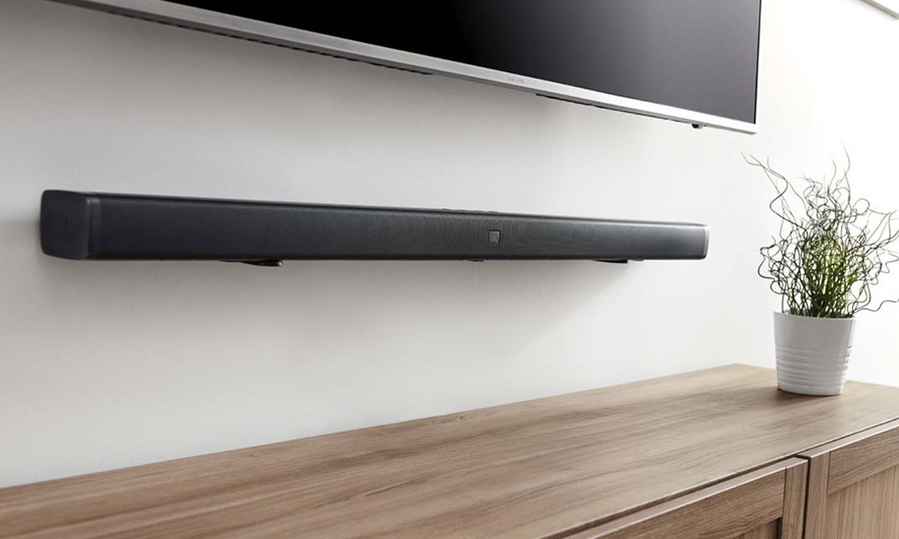 Soundbar 3.1 o mocy 450 W JBL BAR 3.1