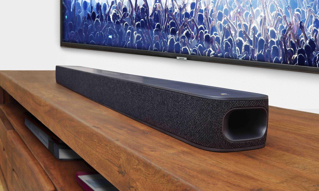 Soundbar JBL Link Bar z HDMI ARC