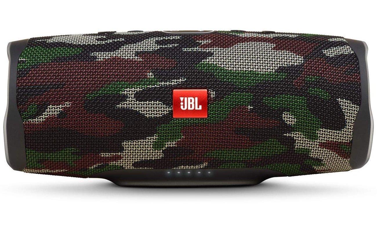Przenośny głośnik JBL CHARGE 4 squad