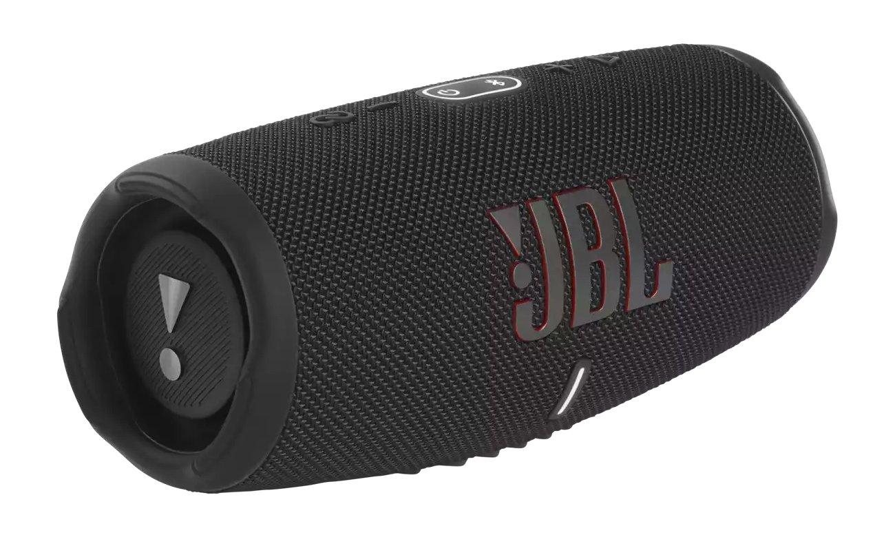 Głośnik przenośny JBL CHARGE 5 black