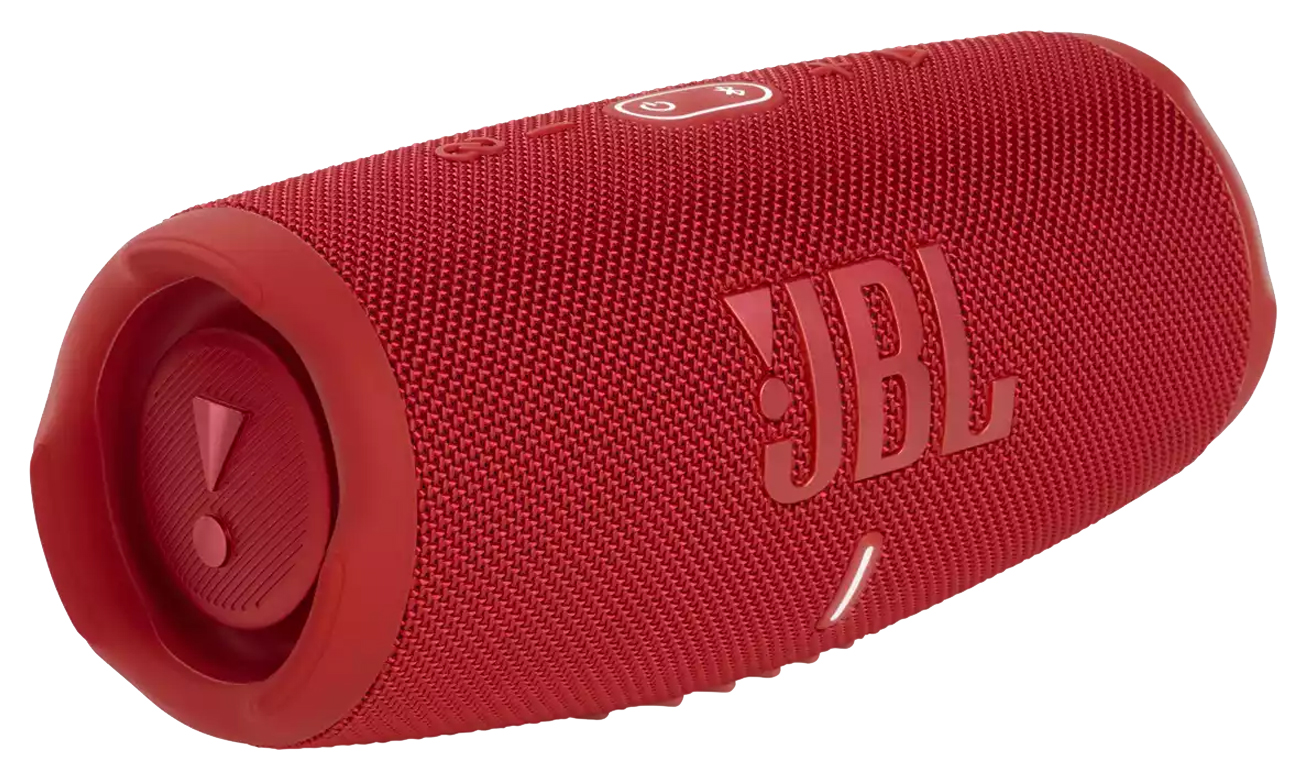 Głośnik przenośny JBL CHARGE 5 red