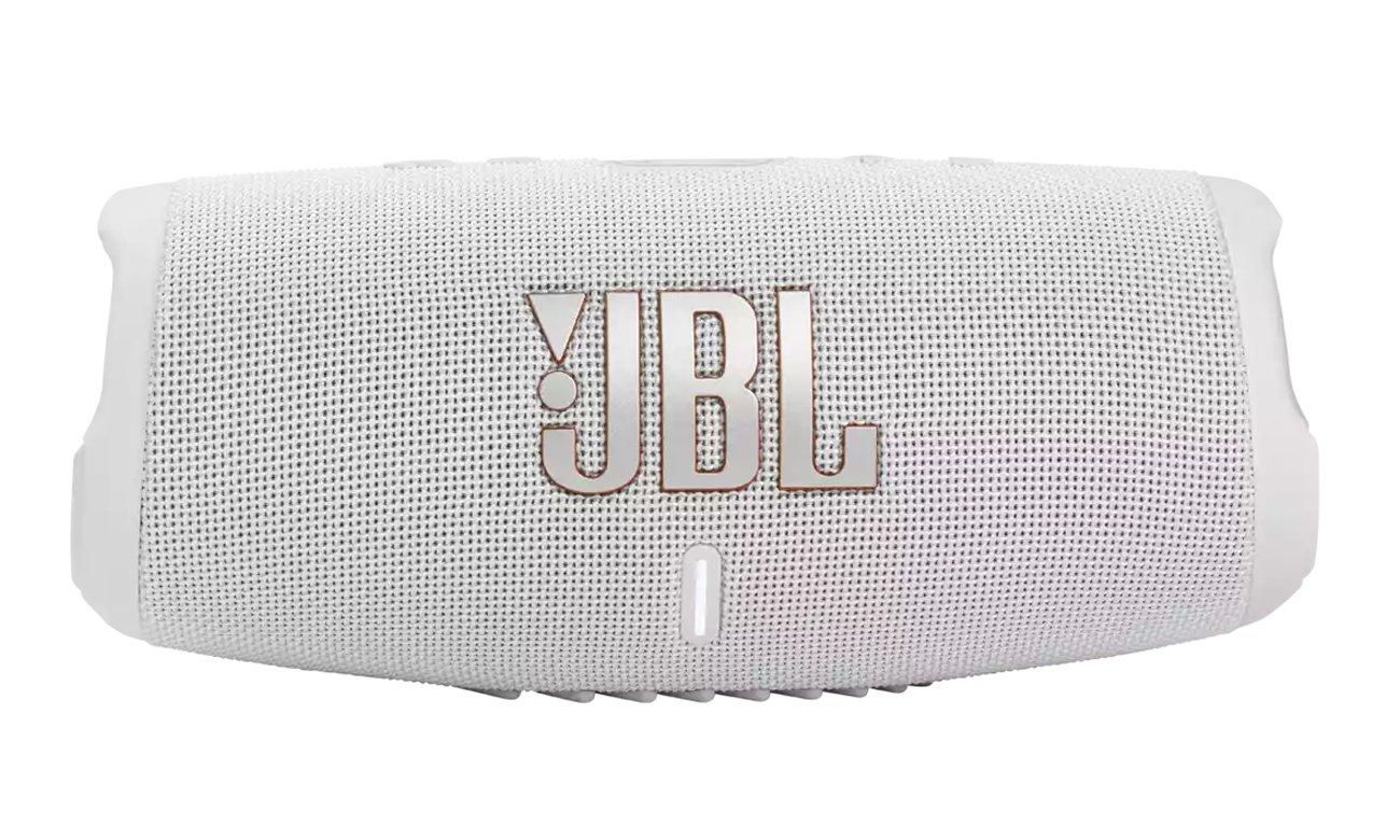 Głośnik przenośny JBL CHARGE 5 white