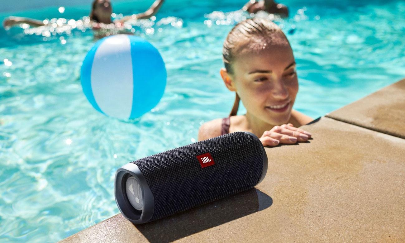 Wodoodporny głośni Bluetooth JBL FLIP 5